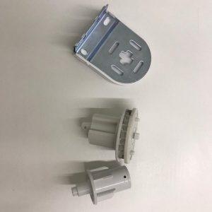 Sistema 32 para Cortinas Roller